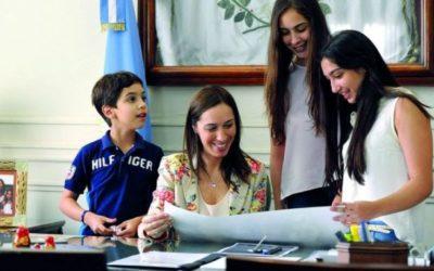 Argentina año verde: Vidal busca trabajo y departamento para alquilar si pierde la Provincia