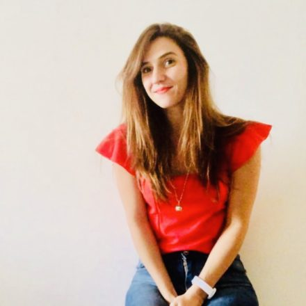 Daniela Gian
