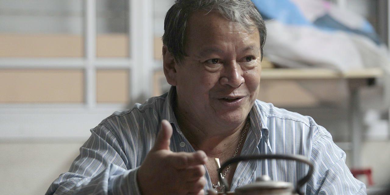 """Toty"" Flores en #BORDER: ""Habrá que ver si con Alberto predomina la actitud conciliadora o Grabois"""