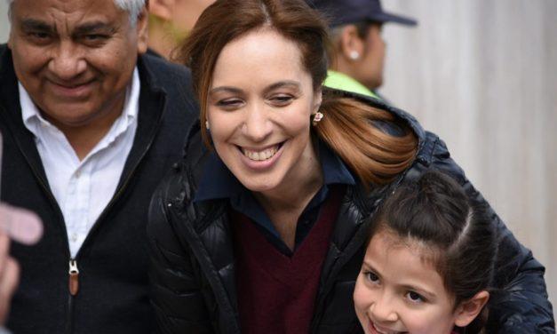 Elecciones 2019: Vidal y la estrategia del silencio