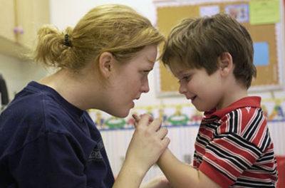 Imperdible: quién cuida a los cuidadores de niños con discapacidad o neurodiversos?