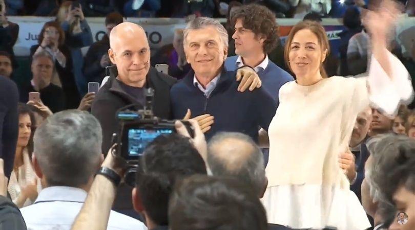 El debate del posmacrimo: ¿quién maneja al PRO después de las elecciones desde el búnker de Balcarce?
