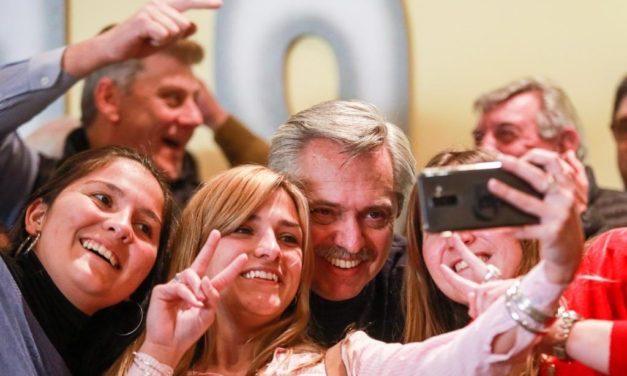 Alberto Fernández y el porqué de un Ministerio de la Mujer, la Igualdad y la Diversidad