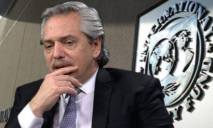 Alberto presidente: cómo resolverá el dilema de la deuda externa?