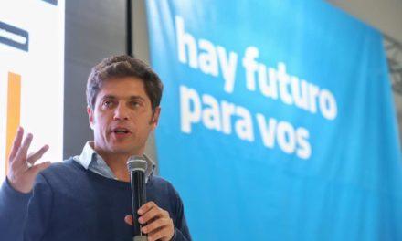 Buenos vecinos: El plan de Kicillof para convivir con Larreta