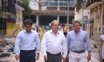 Presidenciales 2023: cómo se arma Rodríguez Larreta para ser el candidato de la oposición