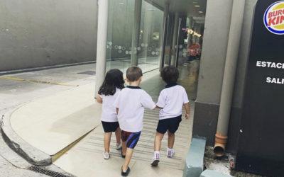 Inicio de clases: le cuento a los demás padres que mi hijo tiene CEA?