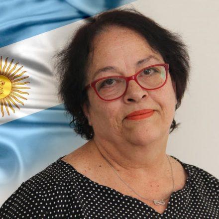 Susana Balsamo