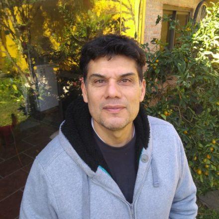 Mariano Espinosa