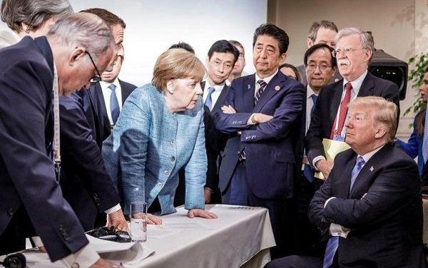 El futuro alemán: ¿con o sin Merkel?