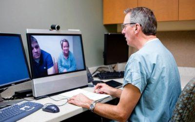 Todos hablan de salud pero la medicina está cada vez más precarizada y sin normativa en las atenciones virtuales