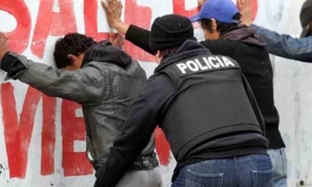 Cuarentena: Asuntos Internos abrió 159 sumarios por abusos de la Bonaerense y no indagó a ningún policía